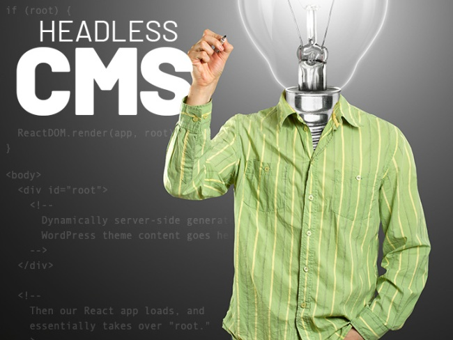 Headless WordPress, Static, Cached, Oh My!